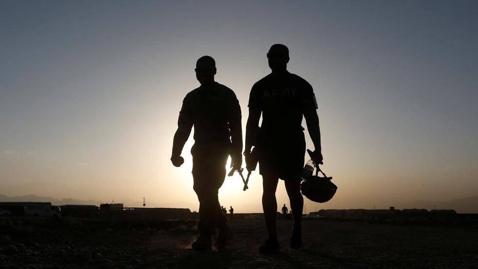 美防长致信全体美军:是时候回家了; 这传递什么信号