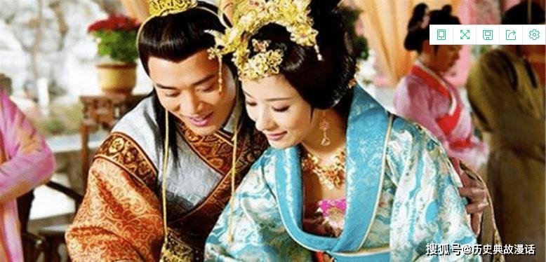 明朝成化皇帝与万贵妃的故事