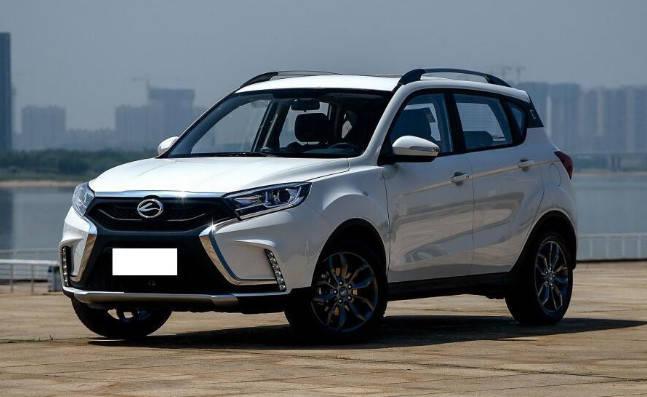原厂最逼真的国产SUV,最高价才8万,还傻傻的买XR-V?