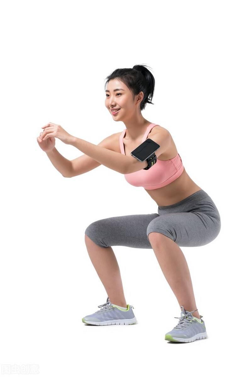 每天坚持这几个小事,让身体持续燃脂,慢慢养成易瘦体质!
