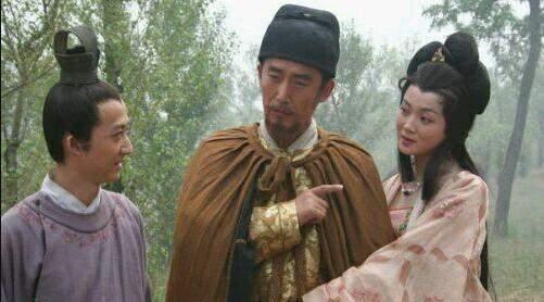 长孙无忌为什么要反对唐高宗学习父亲唐太宗的广开言路?