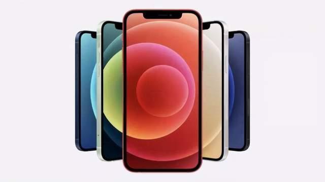 原创             苹果承认部分iPhone12屏幕泛绿问题,对LGD是重大打击