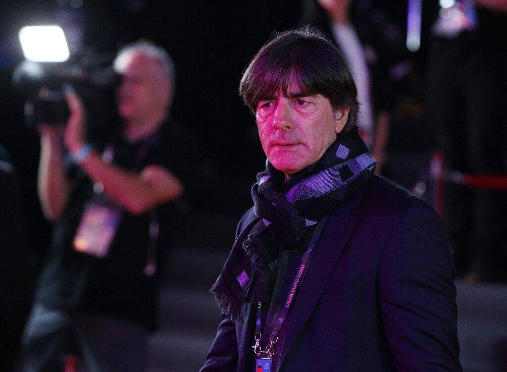 德国队紧急会议决定不解雇勒夫 未来挖角拜仁红军