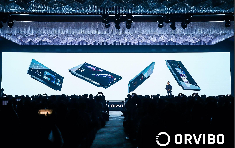 原创             欧瑞博智能中控将带来5G时代全宅智能生活,加速智能家居落地