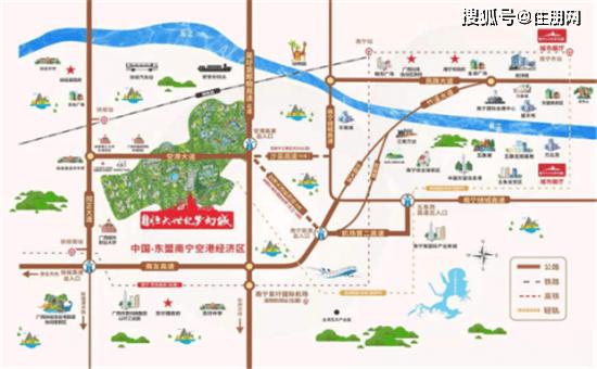 南宁各县gdp_南宁各县地图全图