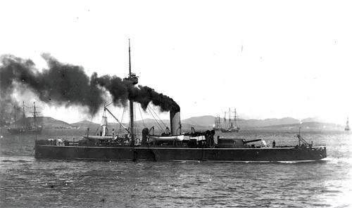 李鸿章为何不在朝鲜集中主力舰艇?甲午海战前北洋海军的备战     第2张