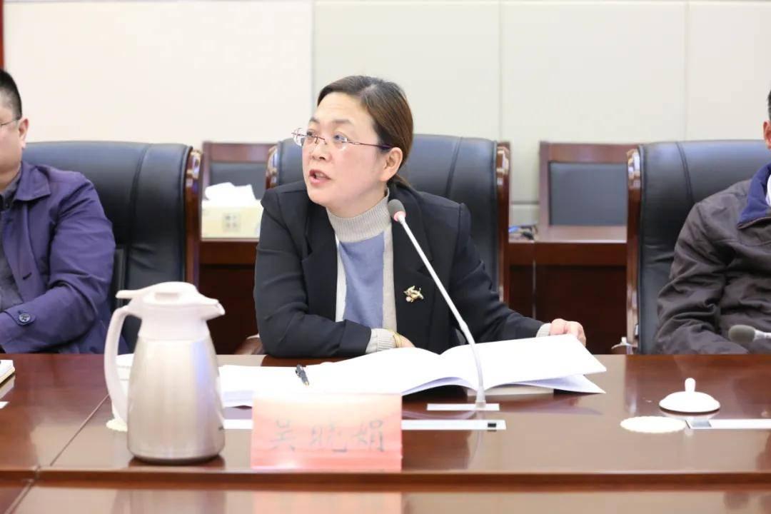 盐都法院专题召开区委巡察反馈意见整改落实工作座谈会