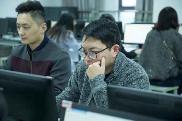 海安中瑞第三届会计文化节财税知识竞赛圆满落幕