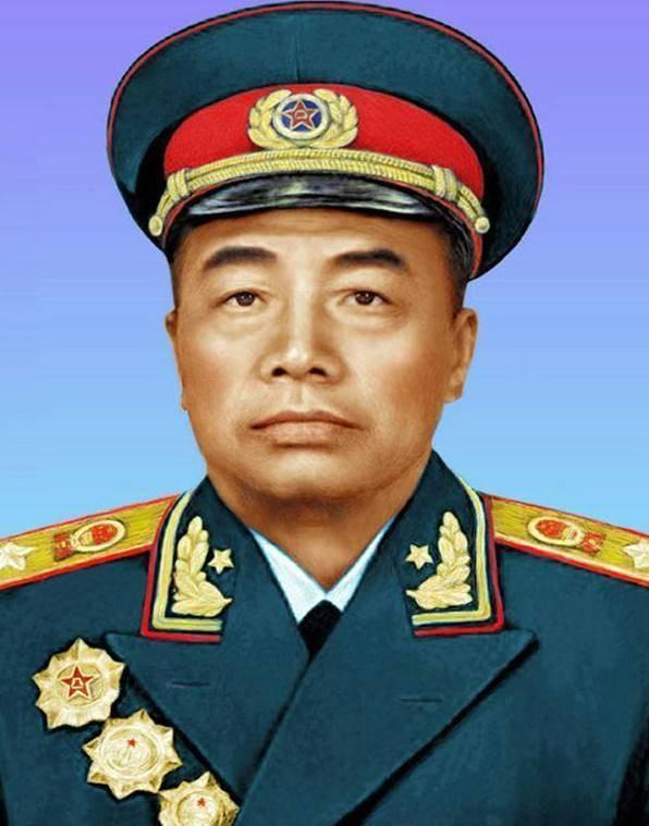 原创   肖劲光:黎川失守,受彭德怀保护,旱鸭子却被毛泽东钦点海军司令    第5张