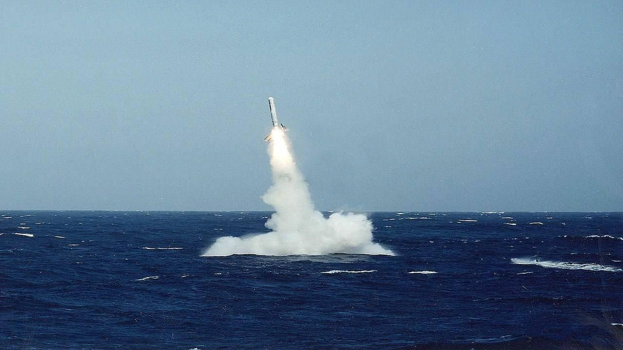 原创   印南亚次大陆的暗战,印巴武器研发,巴基斯坦在巡航导弹方面领先    第5张
