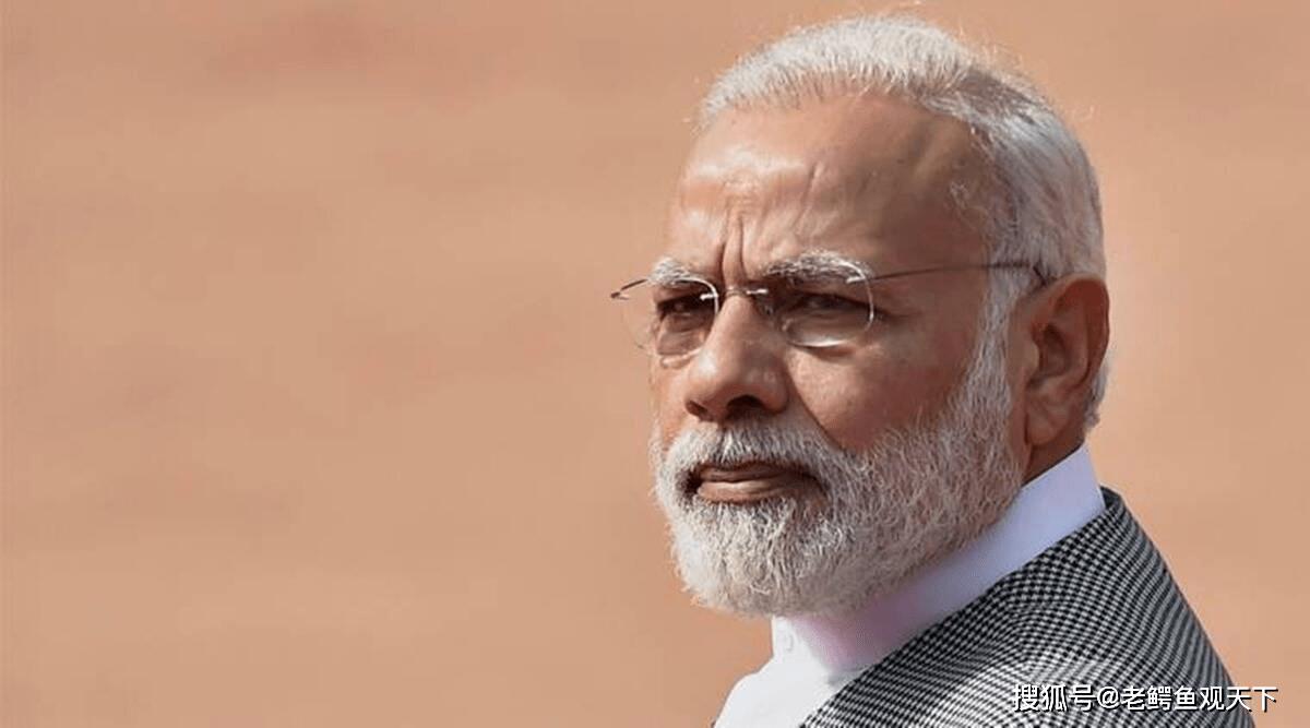 原创   入主白宫后,拜登会支持印度获得联合国安理会常任理事国席位?    第5张