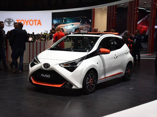 比亚迪F0原型车不到4万,1.0T油耗3.9L你看什么奇瑞QQ?