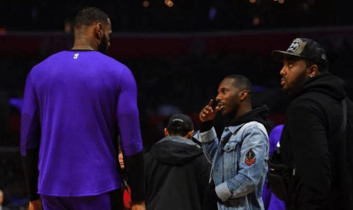 1.35億!富保羅又大賺一筆,全美第一詹黑:這就是詹姆斯規則,直接把冠軍給他吧!-黑特籃球-NBA新聞影音圖片分享社區