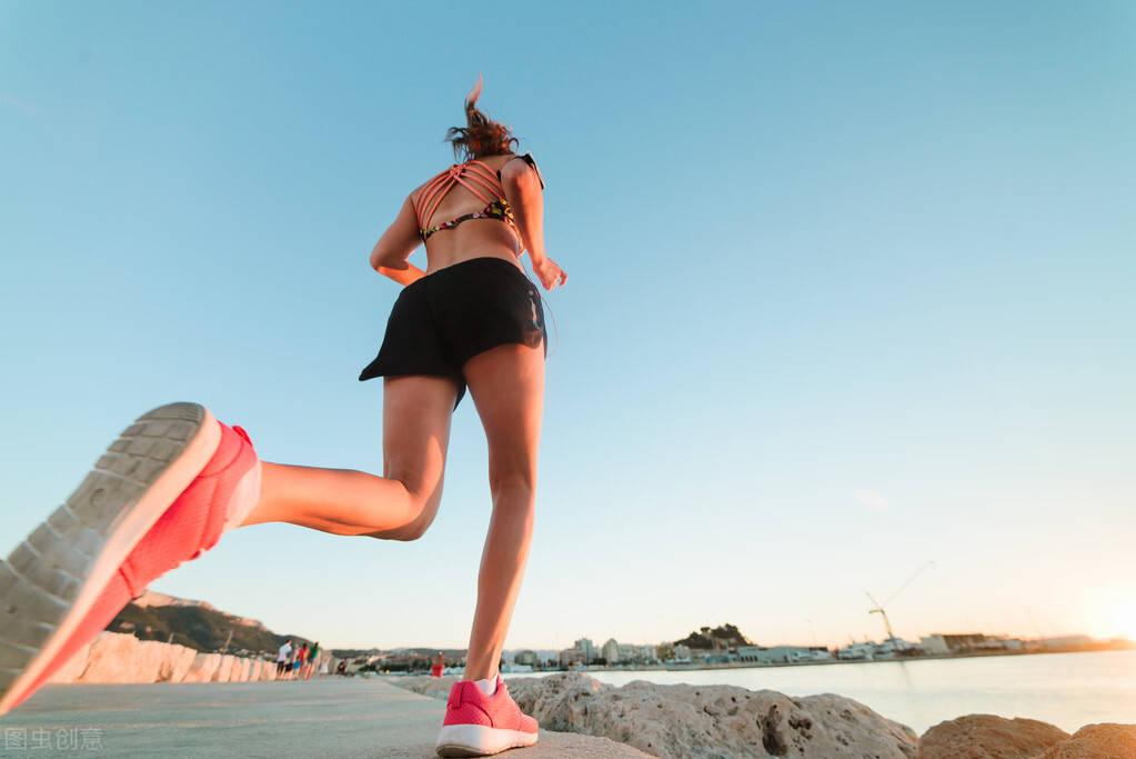 跑步减肥学会这3个技巧,提高燃脂速度,让你瘦得更快!