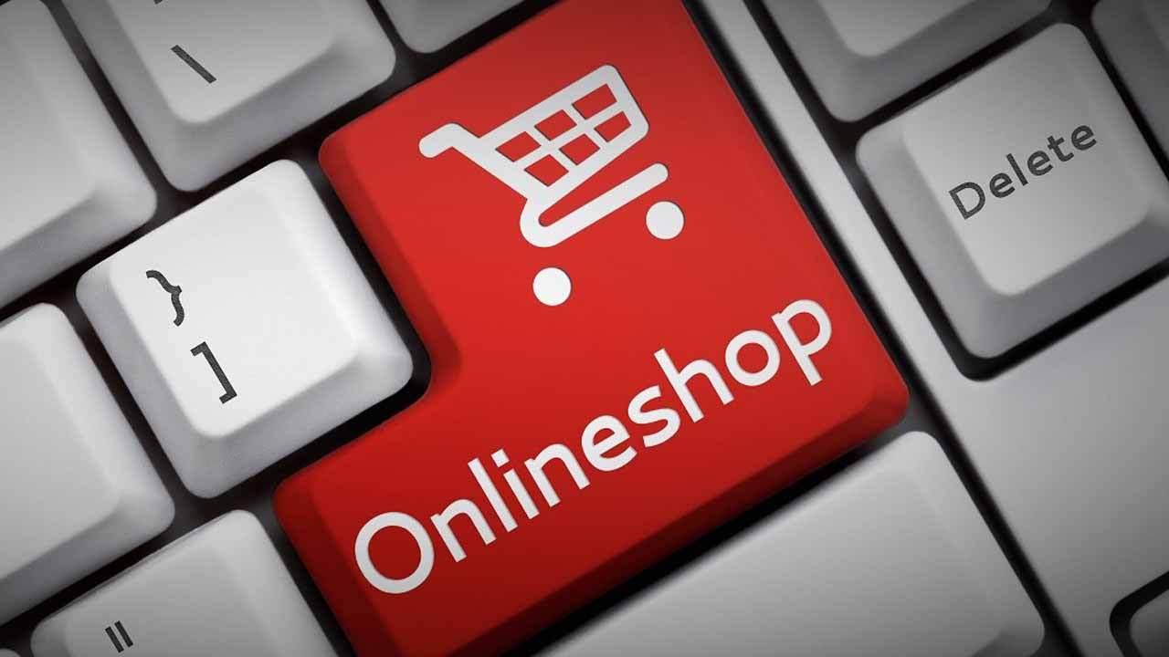 2020年美国在线杂货销售额接近900亿美元
