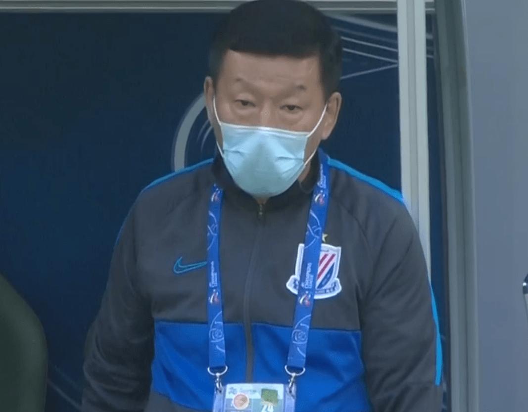 崔康熙神了:16年不堪纪录也告破,我国球员赢了日本