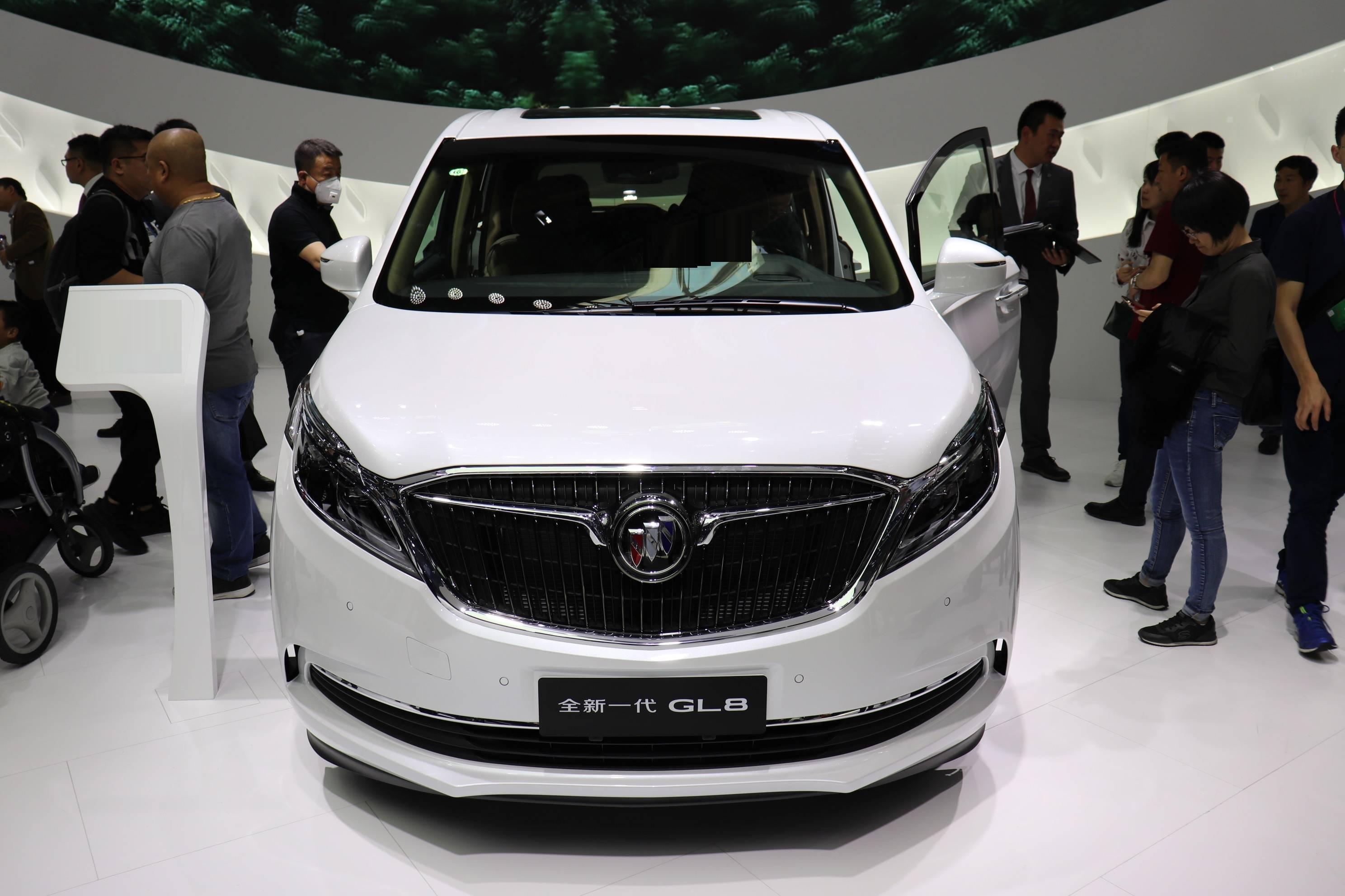 原厂新款GL8和奥德赛油耗差不多?这款奥德赛混合版即将面世