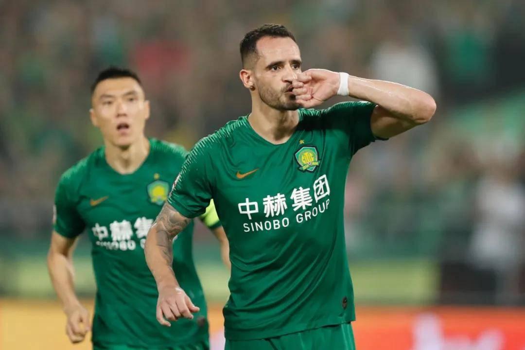 国安对中性化更名早有准备 2017年已注册北京FC名称