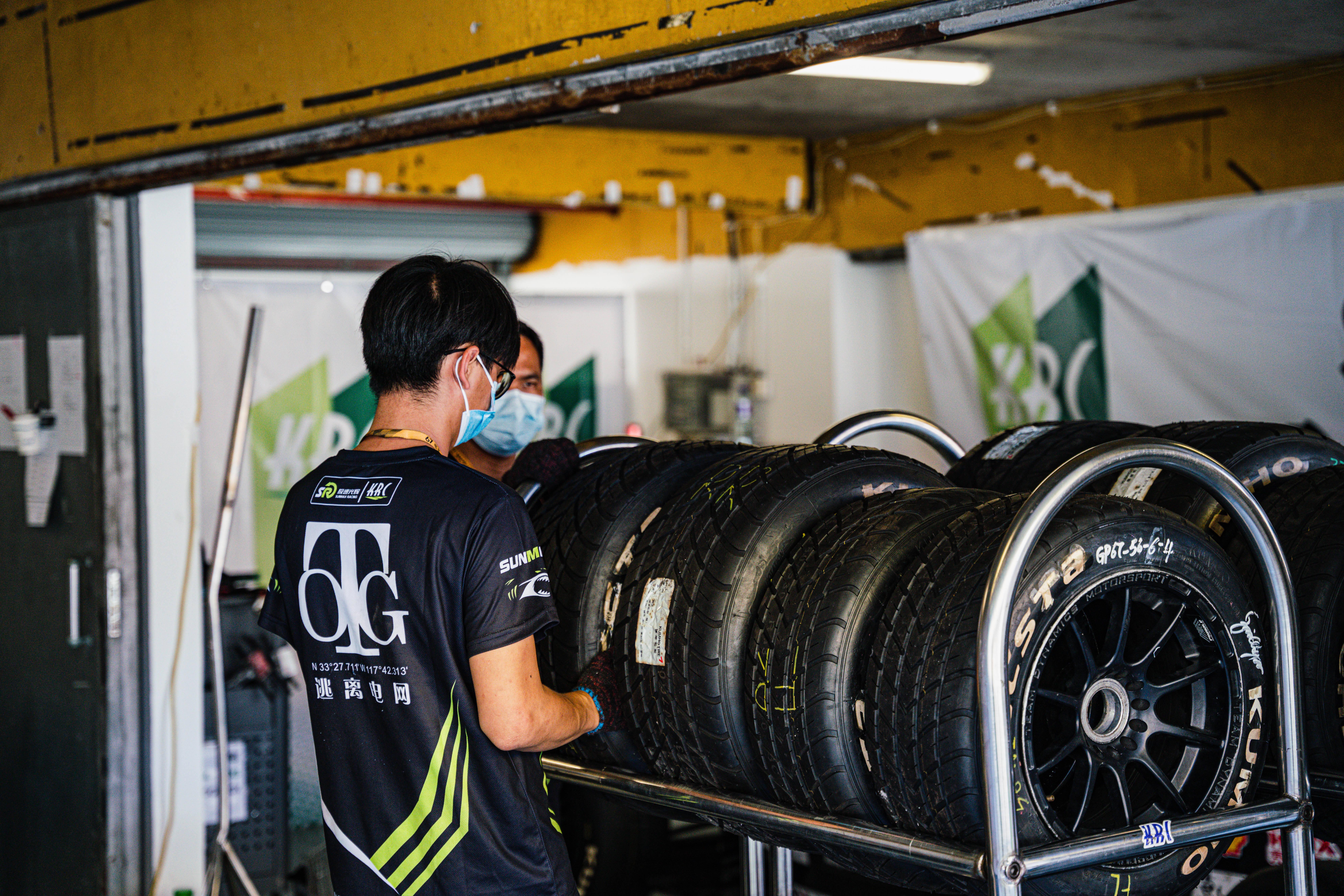 赛后聚焦丨锦湖轮胎力助澳门格兰披治四级方程式大赛乘风破浪