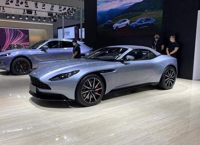你会因为颜色而选车吗?看看广州车展上这些色彩鲜艳的新车