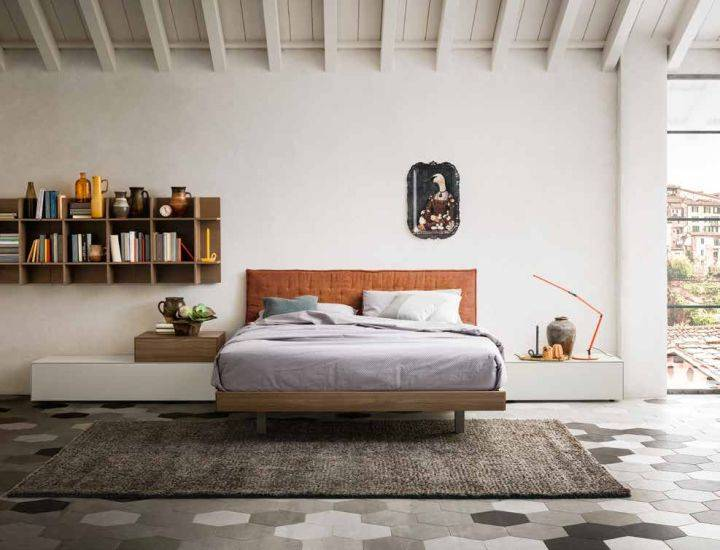 如何提高睡眠质量?卧室软装应该这样做!