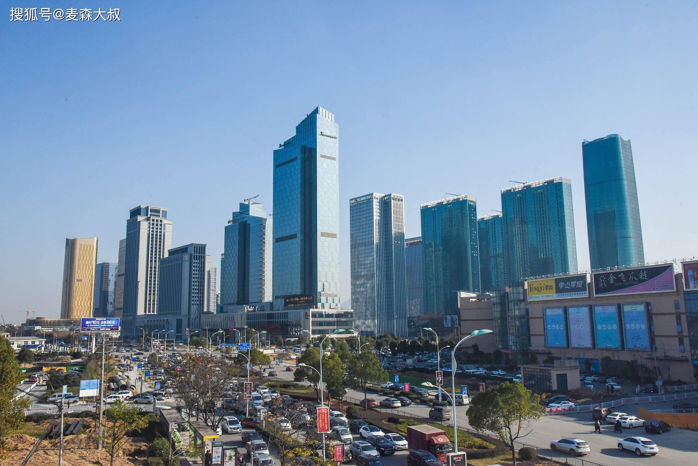 昭通市gdp最高的县是哪个_四川GDP最高的10个县级城市,成都占了4个,德阳占了2个
