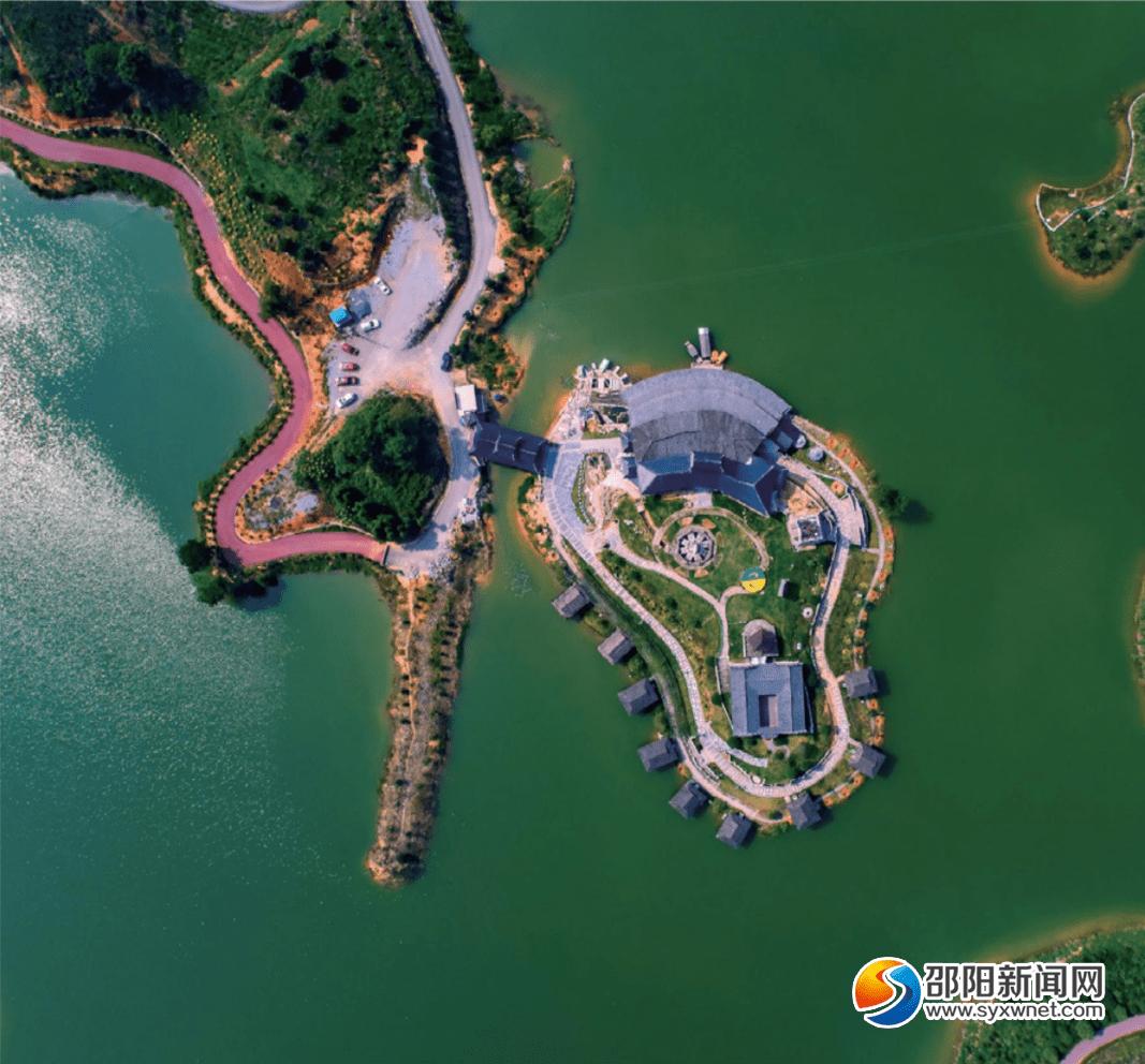 新邵县经济总量_新邵县地图