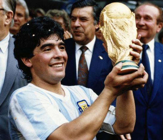 老马去世深受打击!66岁名帅被送医院,他险带阿根廷拿世界杯冠军