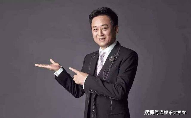 56岁的朱军又摊上官司,身为前央视主持人的他,复出之路无望?