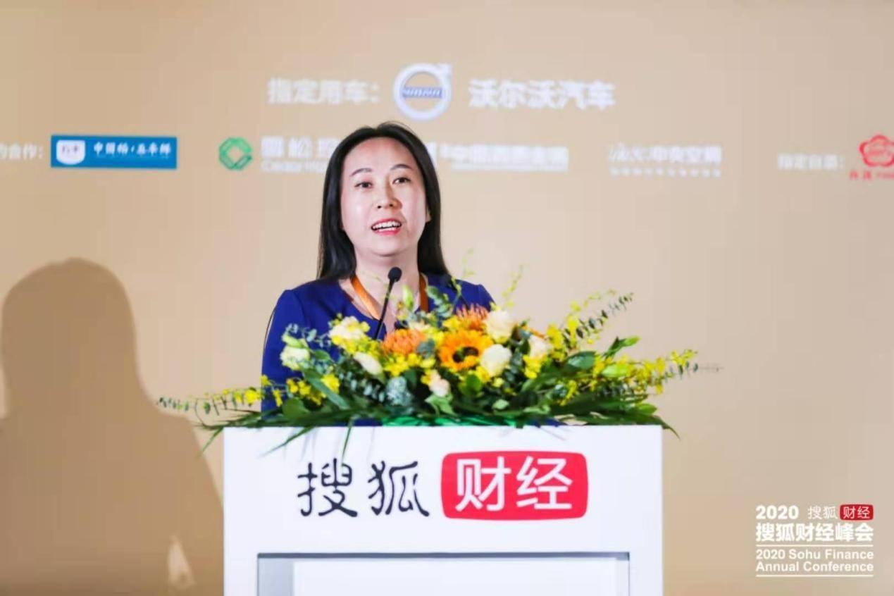嘉和一品董事长刘京京:餐饮连锁品牌恢复力远优于中小企业,已恢复至同比水平