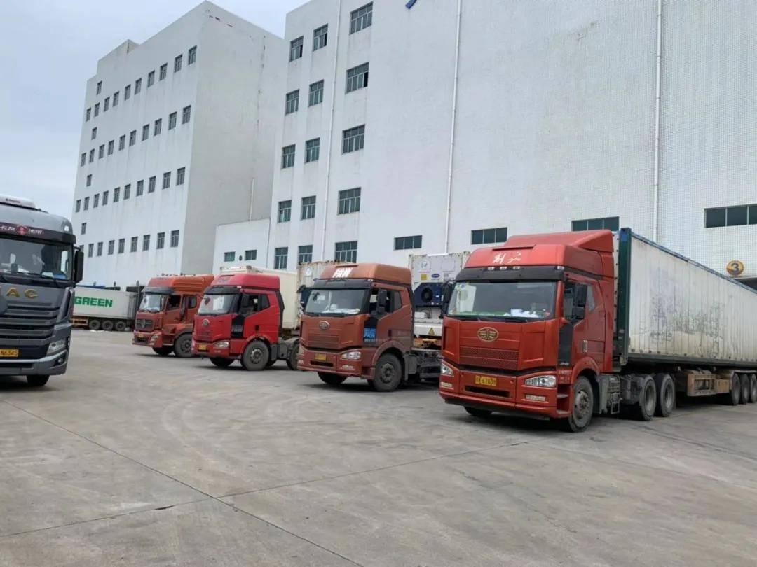 該市國三貨車將要終止申請辦理年審業務流程