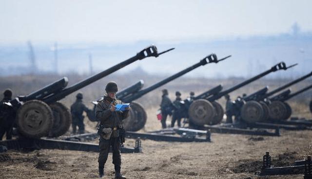 除了普京没人想恢复苏联:乌克兰拼命想加入北约,不愿被再次吞并
