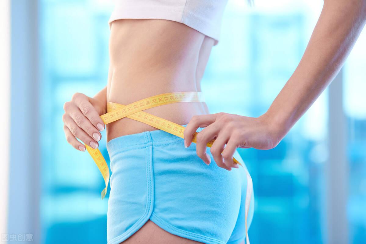 为什么减肥要关注体脂率,而不是体重!怎么科学才能瘦下来?_训练