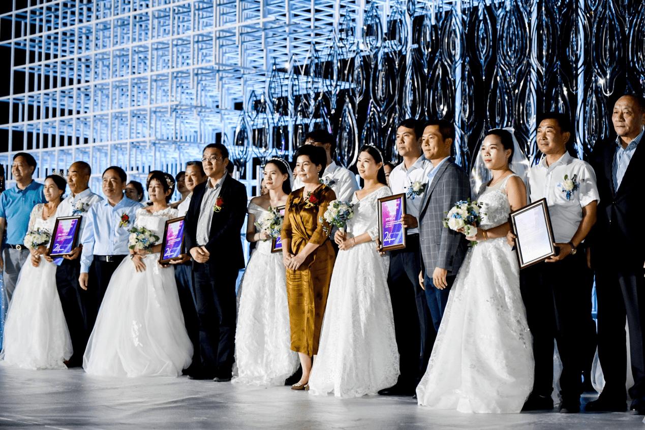 2020中国·三亚天涯海角国际婚庆节11月28日浪漫开幕