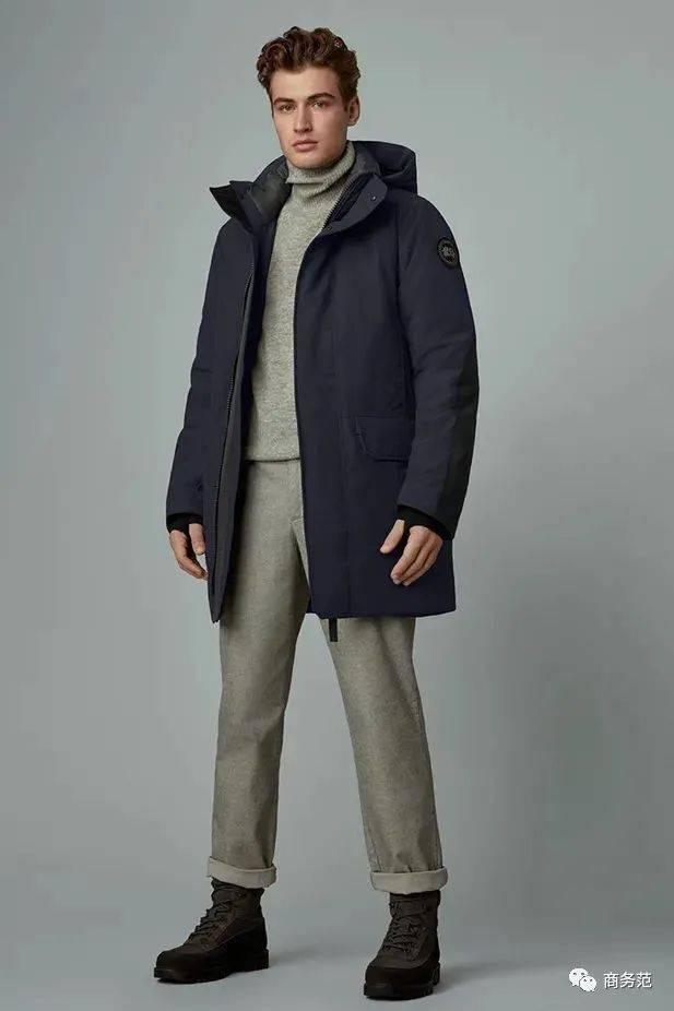 原创             今年值得买的8个羽绒服品牌,专业保暖不怕冷!