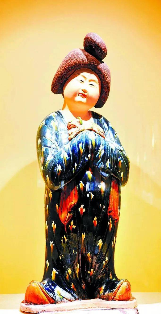 洛阳唐三彩陶艺博物馆——洛阳研学基地展示「博物馆系列」