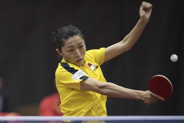 大爆冷!乒乓球世界冠军1:3被18岁小将击败,张本美和被横扫