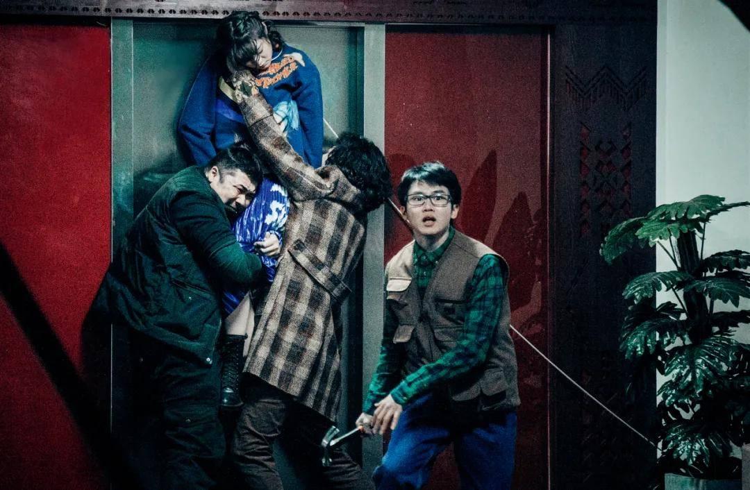 原创 跟着鼠标看剧情,中国第一部桌面电影《云端》