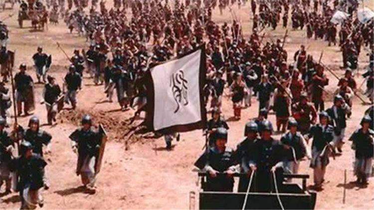 长平之战后,赵国精锐损失殆尽,是怎样自救、得以