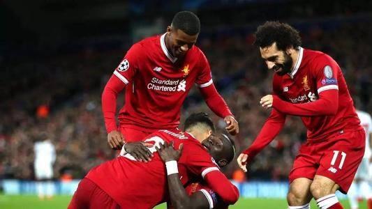 英超第11轮视频直播:利物浦 VS 狼队 红军主场强势 本场力擒狼队!