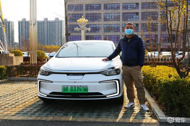 真实生活,舒适智能,纯电动车北京-EU5实用又有帮助