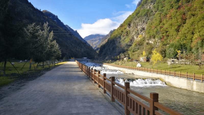 九寨沟县太平村:一个省定贫困村的乡村振兴路