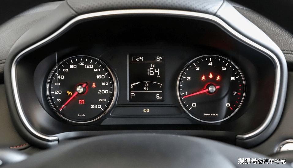 """年前买车要慎重!2020年,发布了公认的""""最耗油""""汽车榜单:上榜车型35款!"""