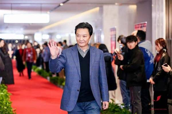 第三届中国戏曲电影推优表彰盛典在浙江桐乡隆重举行