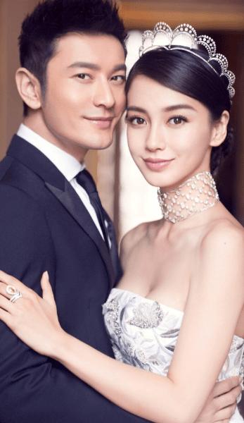 黄晓明Baby真的离婚了?著名娱记曝出惊天内幕:两人婚姻竟是为炒作