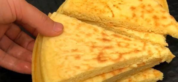 """""""宝博体育官网""""玉米面很好吃的做法,比肉香比面包软,简朴营养,我家顿顿离不开(图1)"""