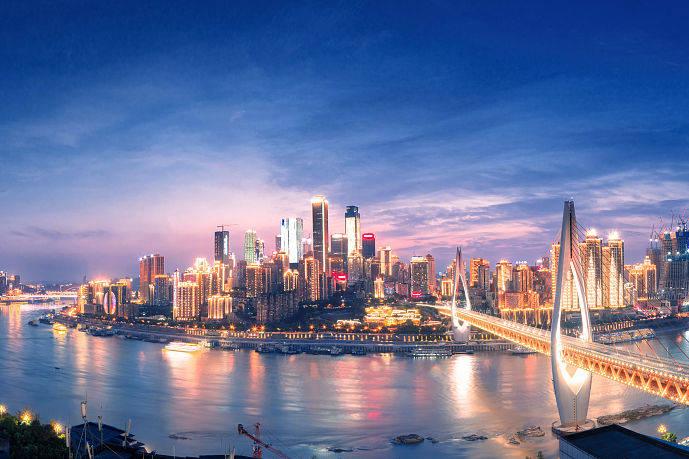 重庆gdp为什么高_重庆各区县人口数据及2020年GDP排名
