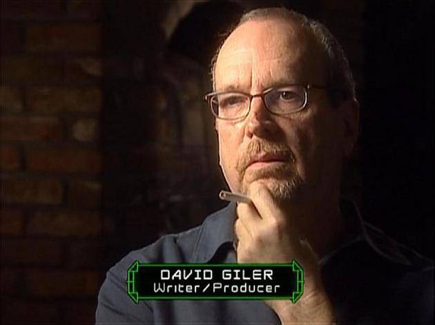 知名作家、编剧大卫·吉勒去世 作品包括《抢钱夫妻》、《视差》等
