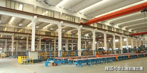 怎么选择靠谱的铝型材加工厂家?