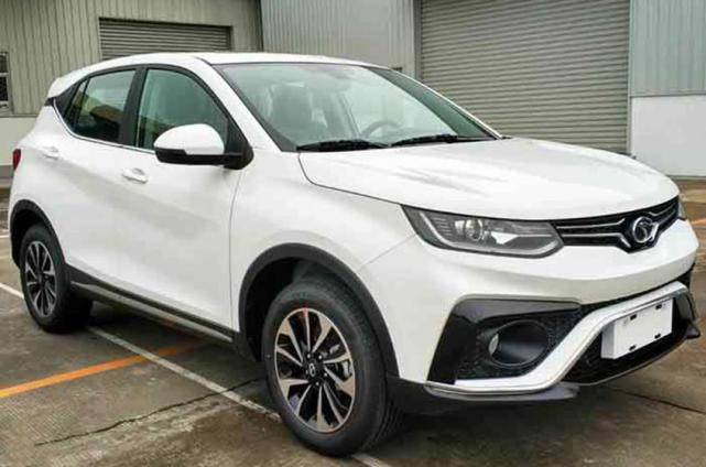 原装新国产SUV东南DX5比H6和560帅
